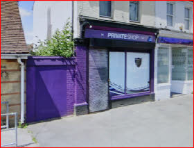 Private Shop in Bexley